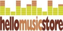 HelloMusicStore