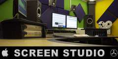 Screen Studio - I Professionisti dell'Audio in Trentino Alto-Adige