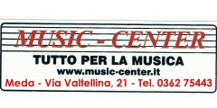 Music Center Meda