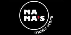 Mama's Music Store - Il negozio di strumenti musicali di chi ama la musica