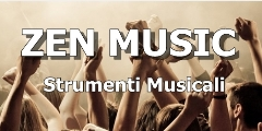 Zen Music.it - Strumenti Musicali - Strumenti musicali a prezzi incredibili.