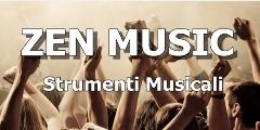 Zen Music.it - Strumenti Musicali