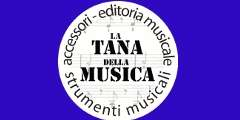 La Tana della Musica - Enjoy your music!!!
