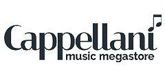 Attilio Cappellani Musica