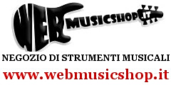 WebMusicShop.it