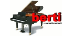 BERTI Strumenti Musicali - il tuo negozio di musica a portata di click