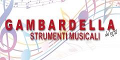 Gambardella Strumenti Musicali