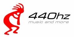 440hz