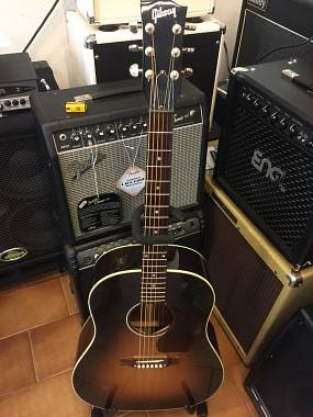 Gibson J45 standard 2013 - vintage sunburst