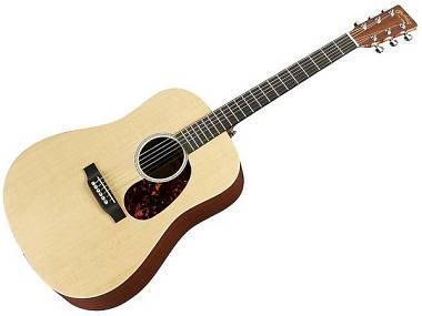 Martin & Co. DX1AE chitarra acustica elettrificata