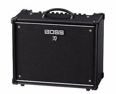 Boss KTN50 KATANA 5 Version 2