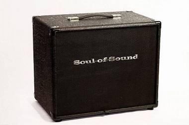 "CASSA PER CHITARRA SOUL OF SOUND 1X12"" 150W SOS 112 Neo"