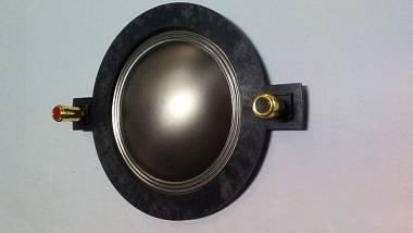 Membrana mm 72,2 tweeter driver JBL RCF B&C EV Peavey Turbosound P-Audio FBT
