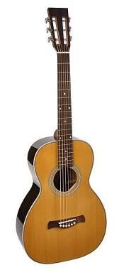 Richwood  P-65-VA  Chitarra acustica parlor