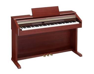 Casio pianoforte digitale