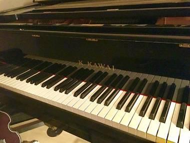 PIANOFORTE MEZZA CODA KAWAI GS-30