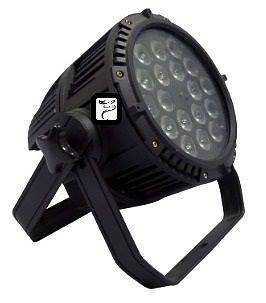 PAR LED 18x15W 5in1 OUTDOOR IP65 Soul of Sound