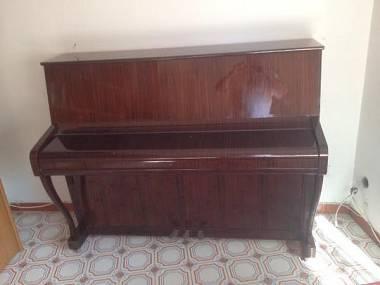 CLEMENT PIANOFORTE VERTICALE OTTIME CONDIZIONI RIBASSO - #4756901 ...