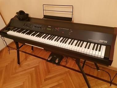Stage Piano Kawai MP8