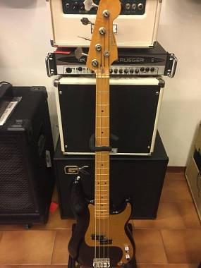 Fender Mexico 50 precision