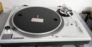 Technics Technics SL 1210 1200 MK2