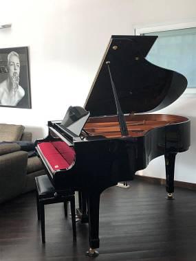 SUPER OCCASIONE !!!!! pianoforte Yamaha C2- Super Offerta