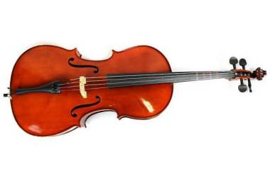 Domus Music VC810 Rialto II violoncello 3/4 - in condizioni buone