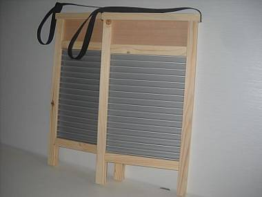 AUDIO DEFINITION LIVE washboard
