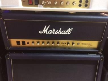 Marshall Vintage Modern 2266 50Watt Testata Head Purple PARI AL NUOVO