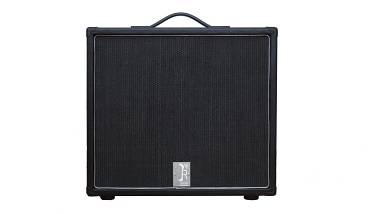 "Transylvania Rock Metal Cabinet Cassa per chitarra 1X12"" Electro Voice SHG2015"