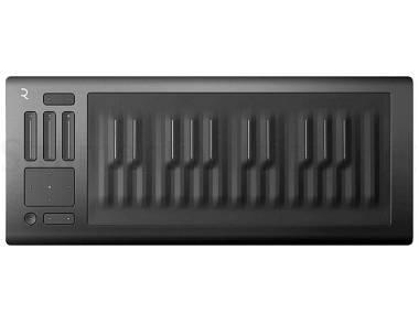 Roli Seaboard Rise 25 - Controller Midi Usb 25 Tasti