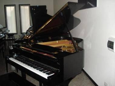 """PIANOFORTI A CODA """"YAMAHA G2""""- USATO - EX DEMO- OCCASIONE!!"""