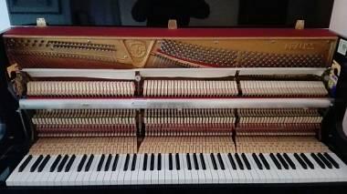 Vendo pianoforte