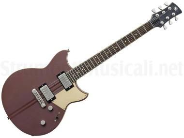 Yamaha Revstar Rs820cr Steel Rust - Chitarra Elettrica Colore Ruggine