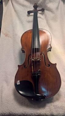 Vendesi antico violino fine 800