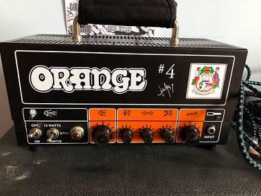 Orange Terror 4 Jim Root