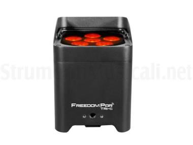 Chauvet Dj Freedom Par Tri-6 B-stock - Proiettore Par 6 Led Rgb Wireless