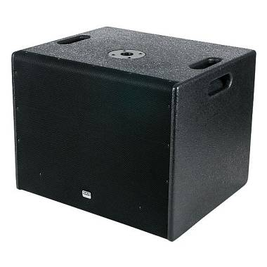 """SUBWOOFER DRX-15BA EXDEMO ATTIVO AMPLIFICATO woofer 15"""" 600W"""