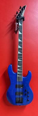 Jackson Js 3 Concert Bass Js Series Metallic Blue