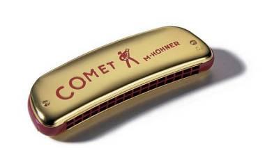 Hohner COMET 2503/32 C DO ARMONICA AD INTONAZIONE VIENNA 32 VOCI