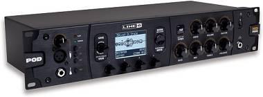[ VENDO / PERMUTO / SCAMBIO ] Line6 POD HD Pro X PROX  Line 6