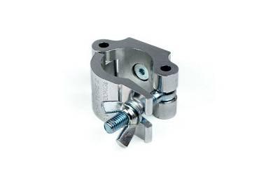 Alutek Gancio in alluminio per tralicci con tubo 50 mm.