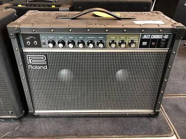 Roland JC40 Jazz Chorus 40