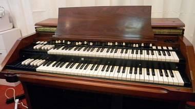 Hammond C3 leslie 145
