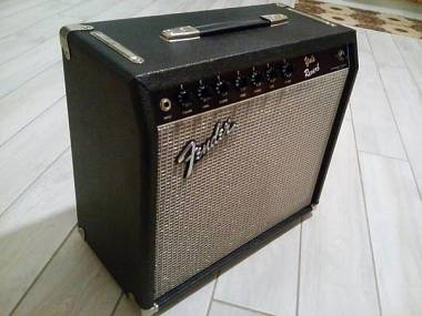 "amplificatore Fender yale reverb ""paul rivera era"" soldano mesa boogie vintage"