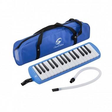 Soundsation melody key 32-BL Melodica didattica 32 tasti
