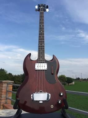 Gibson Eb0 1969 orig. - no reissue