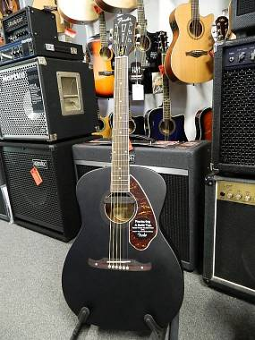 Fender Signature Tim Armstrong DeLuxe