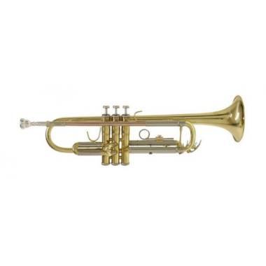 Bach TR-650 - Tromba in Sib intermedia