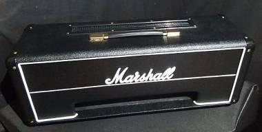 headshell box per testate Marshall Fender Hiwatt MesaBoogie